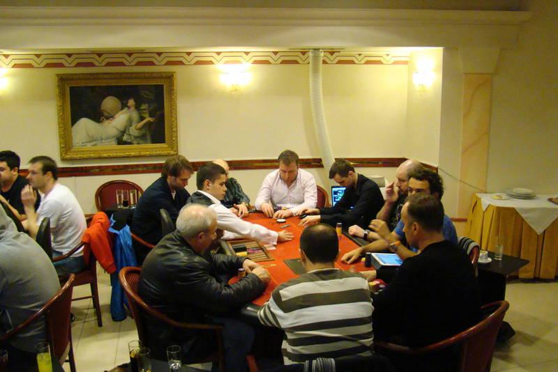 Poker praha turnaje