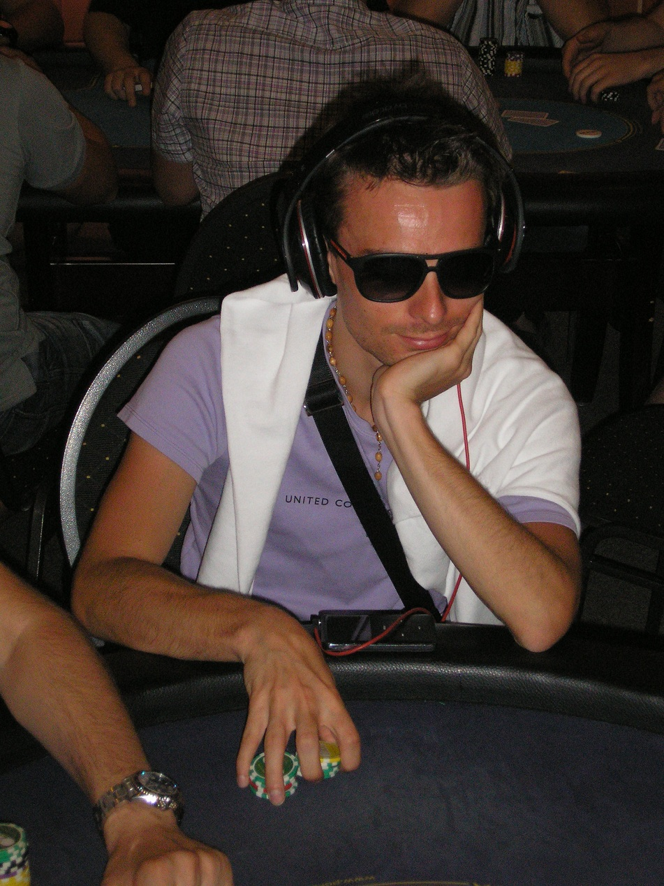 Brno poker