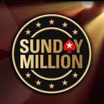 Sunday Million: Juchuchůů!! A skoro $61.000 je doma!