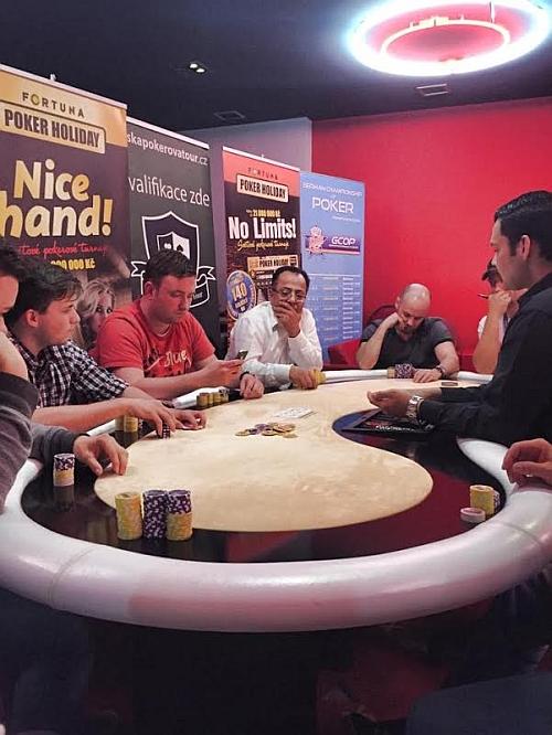 on line casino