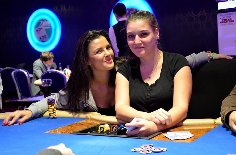 Poker zive