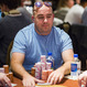 Ryan Hughes chipleaduje rekordní WPT Five Diamonds World Poker Classic