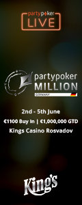 Party Poker Milion