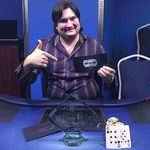 Showdown Heads-Up Championship opanoval Andrey Frolov