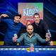 King's: Main Event Poker Giants přinesl CZSK deal dvojice Ondřej Kail a Attila Ambruz!