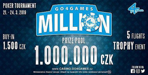 263d59963537 Monster overlay v Go4games Millionu! Poslední šance v neděli ráno ...